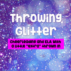 Throwing Glitter