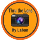 Thru the Lens by Laban Stock Photo Store