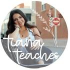 Tiana's Little Hands