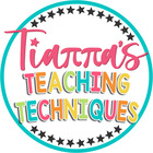 Tiarra's Teaching Techniques