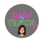 Tickled 2 Teach
