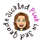Tickled Pink in 3rd Grade