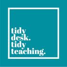 Tidy Desk Tidy Teaching