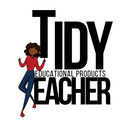 Tidy Teacher