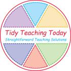 Tidy Teaching Today