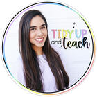 Tidy Up and Teach