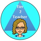 Tier 2 Teacher