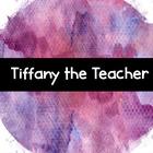 Tiffany the Teacher