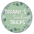 Tiffany's Teaching Tricks