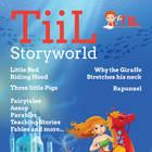 TiIL Storyworld Magazine