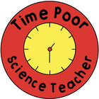 Time Poor Science Teacher