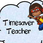 Timesaver Teacher