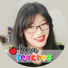 Tina Teaches - Tina Wong