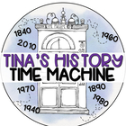 Tina's History Time Machine