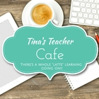 Tina's Teacher Cafe
