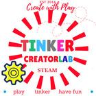 Tinker CreatorLab Steam Learning