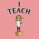 Tinkerkell Teaching