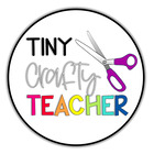 Tiny Crafty Teacher