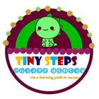 Tiny Steps Speech Folder