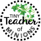 Tiny Teacher of Minions