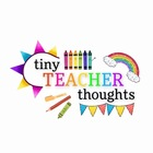 Tiny Teacher Thoughts