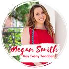 Tiny Teeny Teacher