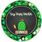 Tiny Texas Teacher