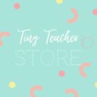 TinyTeacherStore