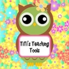 TiTi's Teaching Tools