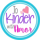 To Kinder with Amor
