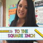 To the Square Inch- Kate Bing Coners