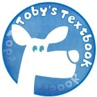 Toby's Textbook