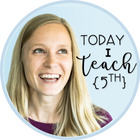 Today I Teach 5th