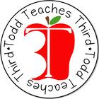 Todd Teaches Third