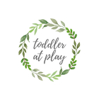 Toddler at Play