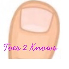 Toes 2 Knows