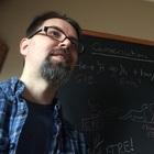 Tom Teaches Physics
