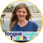 Tongue Twisted Teacher Sarah Sadrkhanlou