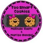 Too Smart Cookies