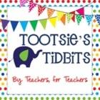 Tootsie's Tidbits