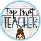 Top Knot Designs by Top Knot Teachers