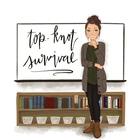 Top Knot Teacher Survival