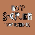 Top Secret Worksheets