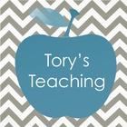 Tory's Teaching