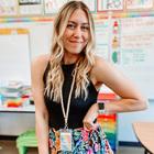 Touring Elementary - Kristen Guarino