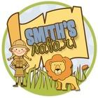 Tracy Smith - Smith's Safari Adventures