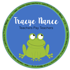 Tracye Nance