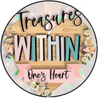 Treasures Within One's Heart
