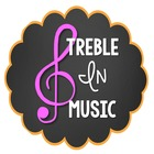 Treble in Music