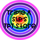Triple A SLP supplies